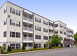 West Park Apartments - Morgantown