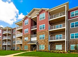 The Fred Apartment Homes - Frederick