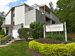 Southwind Apartments - Wallingford