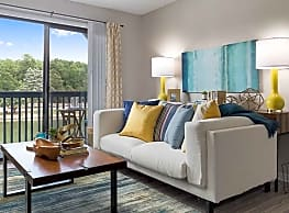Edgewater Village Apartments - Greensboro