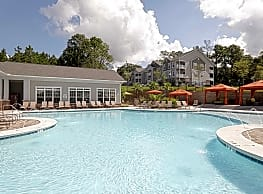 Colonnade at Eastern Shore Apartment Homes - Daphne