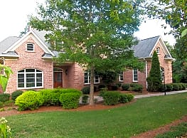 Gorgeous Luxury 1.2M Executive Home North Raleigh - Raleigh