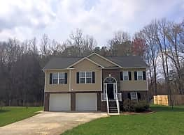 We expect to make this property available for show - Mocksville