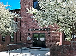 Pine Valley Lofts - Milford