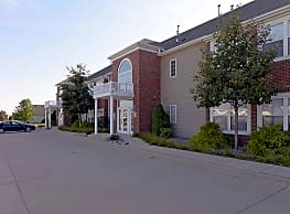 Prestwick Point Apartments - Champaign