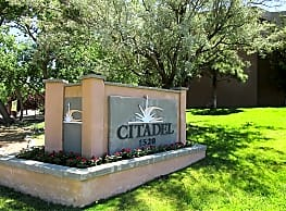 Citadel Apartments - Albuquerque