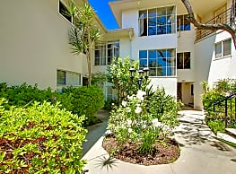 Levering Apartments - Los Angeles