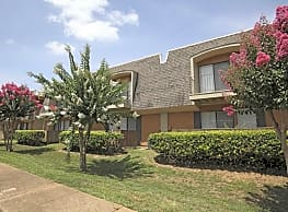 Greentree Apartments - Mobile
