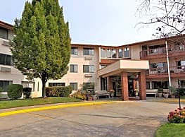 55+ Restricted - Rogue Valley Retirement Community - Grants Pass