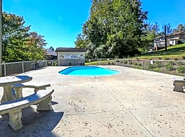 Park View Apartments - Morganton