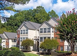 Willeo Creek Apartments - Roswell