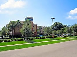 Furnished Studio - Tampa - Airport - Spruce Street - Tampa
