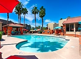 Palm Valley Apartment Homes - Goodyear