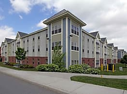 The Brock - Brockport