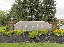 Shadow Lakes and Brandy Oaks - Columbus