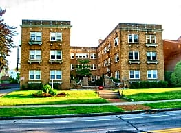 Park Ave Apartments - Rochester