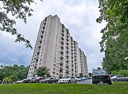 White Oak Towers - Silver Spring