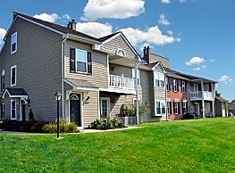 Apartments In Newtown Pa