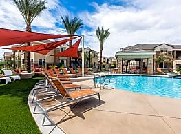 1221 Broadway Apartments - Tempe