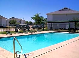 Country Village Apartments - Kenedy