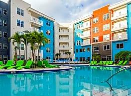 IQ Apartments - Per Bed Leases - Tampa
