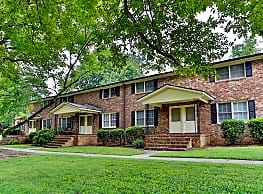 612 Hillsborough - Chapel Hill