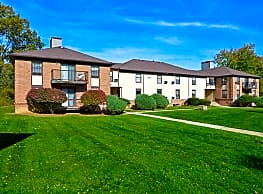 Princeton Hill Apartments - Princeton
