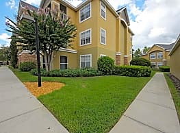 Elmhurst Village Luxury Apartments - Oviedo