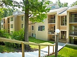 Toftrees Apartments - State College