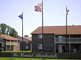 Howard Apartments - Green Bay