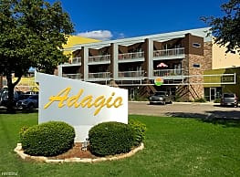 The Adagio - Denton
