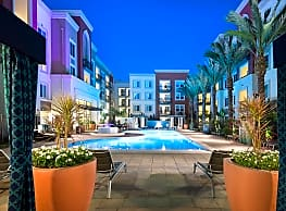 The Residences at Bella Terra - Huntington Beach