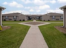 Lakewood Village Homes - Mandan