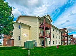 Park Place Apartments - Fargo