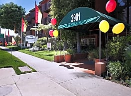 Westwood Villa Apartments - Los Angeles