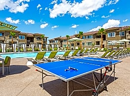 The View at Horizon Ridge Apartments - Henderson