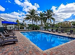 The Coast Townhomes of Naples, FL - Naples