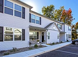 Wynchase Townhomes - Paxtonia