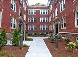Conway Court - Roslindale