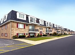 Olde Towne Village Apartments - Buffalo