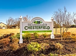 Townhouses of Chesterfield - Richmond