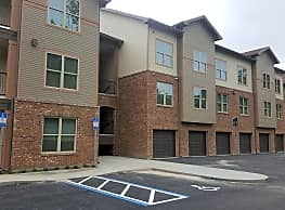 Apalachee Point Apartments - Tallahassee