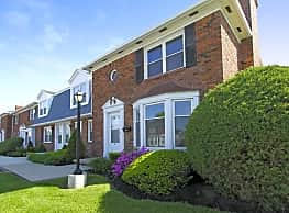 Georgetown Apartments Of Amherst - Amherst