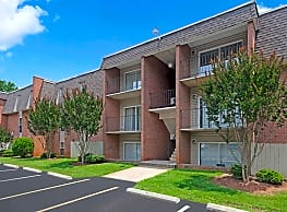 Forestbrook Apartments - Lynchburg