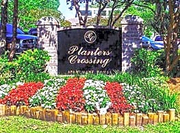 Planters Crossing Apartments - North Charleston