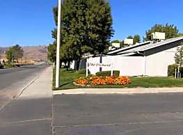 The Orchard Apartments - Tehachapi