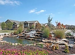 Reserve at Chaffee Crossing Apartments - Fort Smith