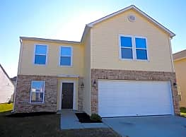This 4 bedroom, 2 bath home has 2156 square feet o - Camby