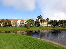 The Palms of Doral Apartments - Miami