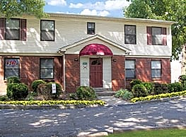Maplewood/Norbrook Apartments - Louisville
